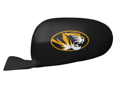 Missouri Tigers Mirror Covers-Small