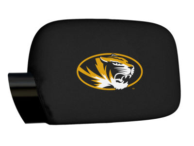Missouri Tigers Mirror Covers-Large