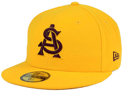 Arizona State Sun Devils New Era NCAA AC 59FIFTY Cap
