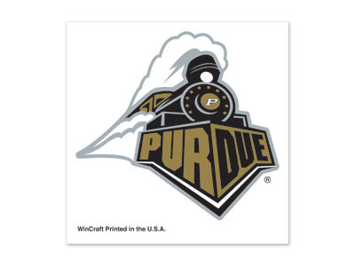Purdue Boilermakers Tattoo 4-pack