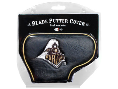 Purdue Boilermakers Blade Putter Cover
