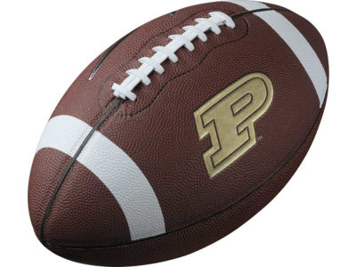 Purdue Boilermakers Nike Nike Replica Football