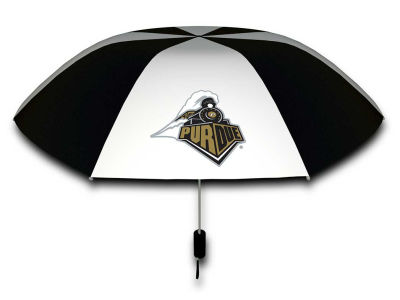 "Purdue Boilermakers 42"" Umbrella"