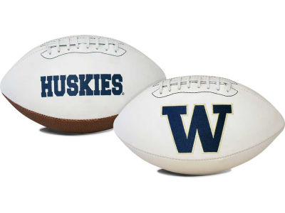 Washington Huskies Signature Series Football