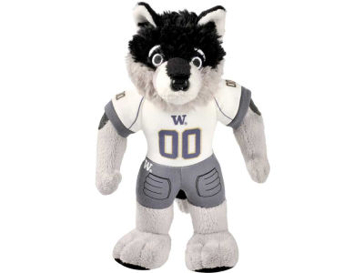 Washington Huskies 8inch Plush Mascot