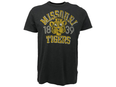 Missouri Tigers '47 NCAA Scrum Basic T-Shirt