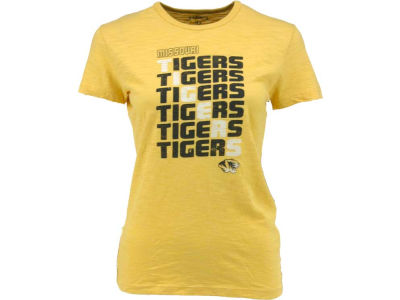 Missouri Tigers '47 NCAA Pep Squad Scrum T-Shirt