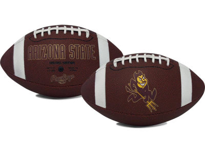 Arizona State Sun Devils Game Time Football