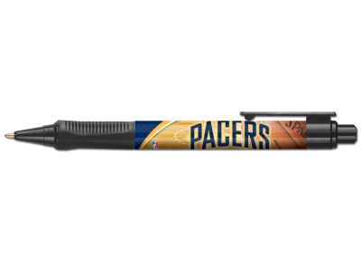 Indiana Pacers Logo Pen