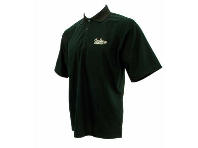 South Florida Bulls NCAA Whisper Xtra-Lite Polo