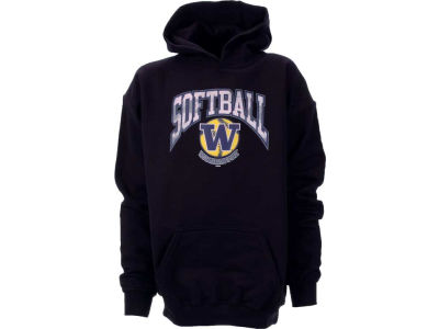 Washington Huskies NCAA Double Fade Softball Hood