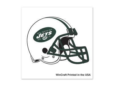 New York Jets Tattoo 4-pack