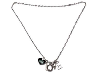 New York Jets Touch Necklace