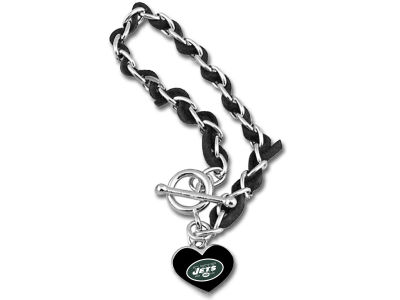 New York Jets Touch Bracelet
