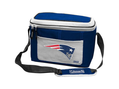 New England Patriots 12 Can Soft Sided Cooler