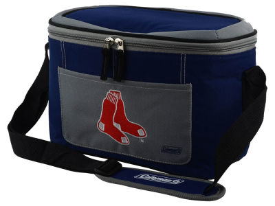 Boston Red Sox 12 Can Soft Sided Cooler