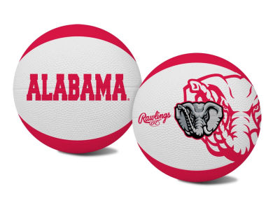Alabama Crimson Tide Alley Oop Youth Basketball