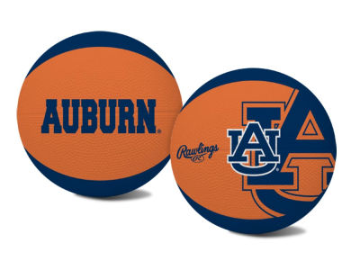 Auburn Tigers Alley Oop Youth Basketball