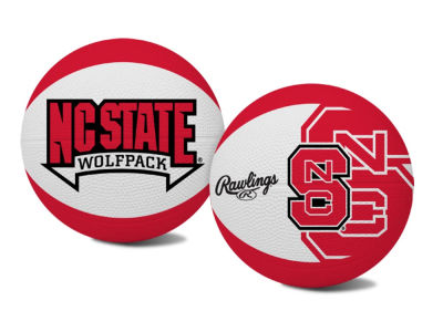 North Carolina State Wolfpack Alley Oop Youth Basketball