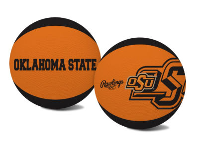 Oklahoma State Cowboys Alley Oop Youth Basketball