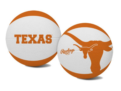 Texas Longhorns Alley Oop Youth Basketball