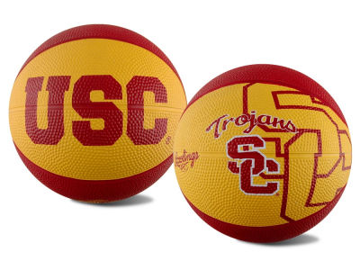 USC Trojans Alley Oop Youth Basketball