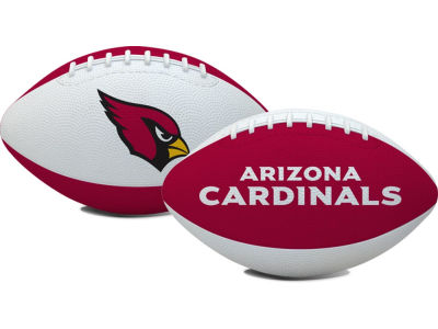 Arizona Cardinals Youth Hail Mary Youth Football