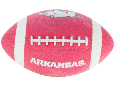 Arkansas Razorbacks Hail Mary Youth Football