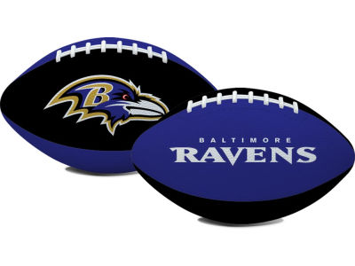 Baltimore Ravens Youth Hail Mary Youth Football