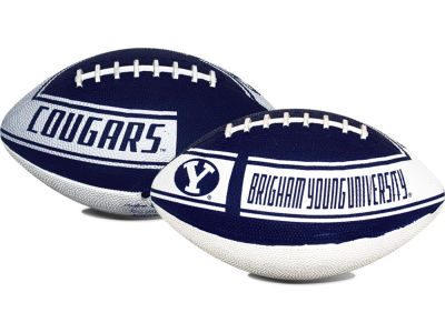 Brigham Young Cougars Hail Mary Youth Football