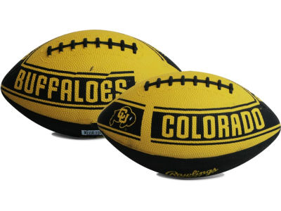 Colorado Buffaloes Hail Mary Youth Football