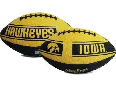 Iowa Hawkeyes Hail Mary Youth Football