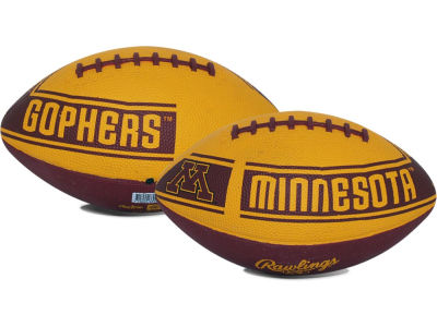 Minnesota Golden Gophers Hail Mary Youth Football