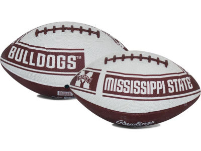 Mississippi State Bulldogs Hail Mary Youth Football