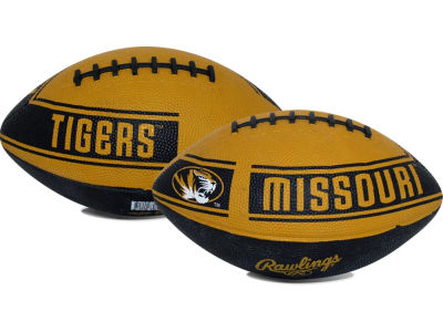Missouri Tigers Hail Mary Youth Football