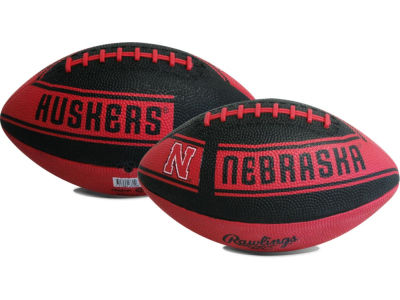 Nebraska Cornhuskers Hail Mary Youth Football