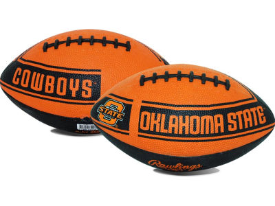 Oklahoma State Cowboys Hail Mary Youth Football