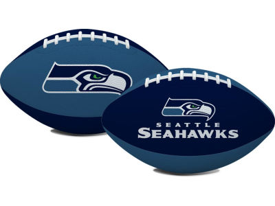 Seattle Seahawks Jarden Hail Mary Youth Football