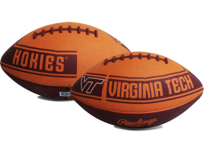 Virginia Tech Hokies Hail Mary Youth Football