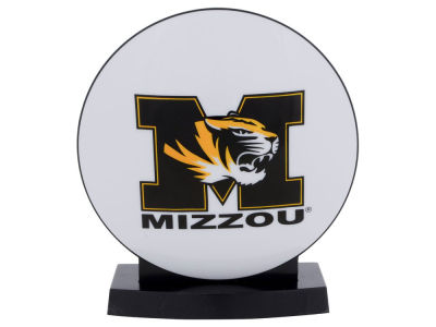 Missouri Tigers Tabletop Light