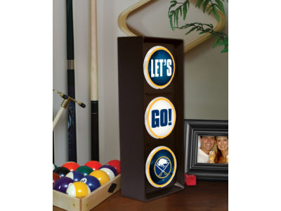 Buffalo Sabres Flashing Lets Go Light