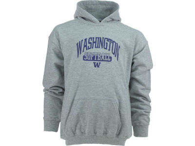 Washington Huskies Youth Sportsbar Hoodie