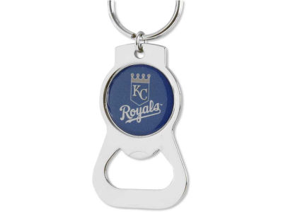 Kansas City Royals Aminco Bottle Opener Keychain