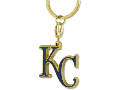 Kansas City Royals Heavyweight Keychain