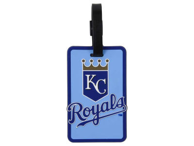 Kansas City Royals Soft Bag Tag