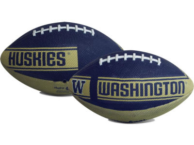 Washington Huskies Hail Mary Youth Football