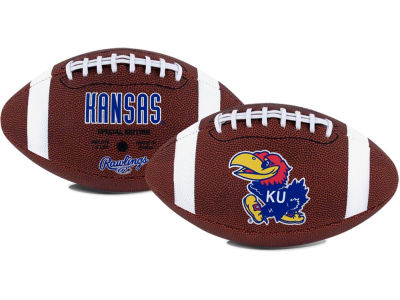 Kansas Jayhawks Game Time Football