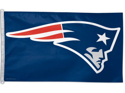 New England Patriots 3x5ft Flag
