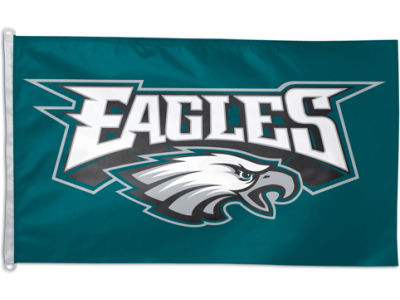 Philadelphia Eagles 3x5ft Flag
