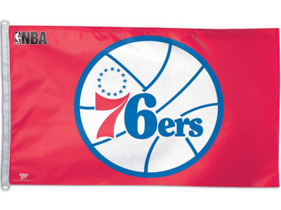 Philadelphia 76ers 3x5ft Flag